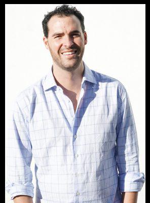 Ryan Bregante smiling with Klinefelter syndrome and 47 xxy